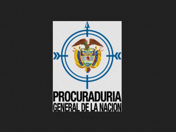 Certificado Procuraduría, Información y Trámites