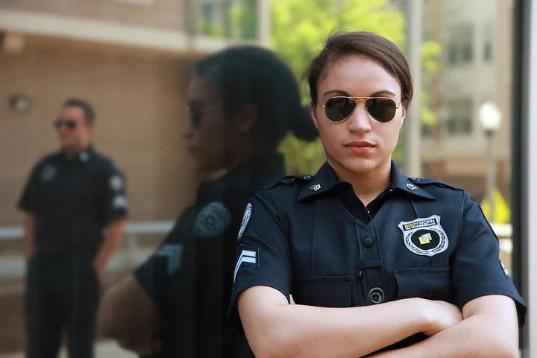 Como guardar los antecedentes de la policía